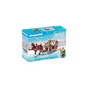PLAYMOBIL® 70397 Winterliche Schlittenfahrt