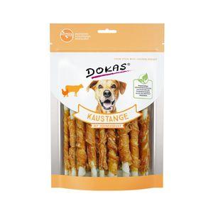 DOKAS - Kaustange mit Hühnerbrust 1er Pack (1 x 200g)