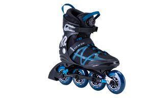 Inliner Herren Größe: 42,5 - F.I.T. 90 BOA - Inline Skates Men
