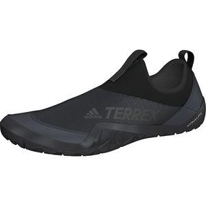 adidas Wassersportschuhe Terrex CC Jawpaw II Schwarz Schuhe, Größe:44 1/2