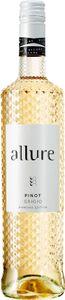 Allure Pinot Grigio Diamond Edition halbtrocken Italien | 11 % vol | 0,75 l