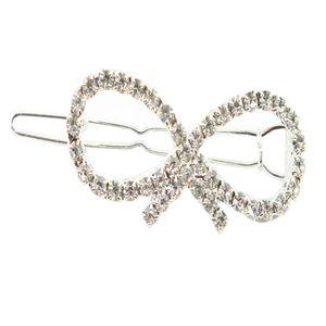 Strassschleife Haarspange Haarspangen Haarspangen Klammern Haarspange Haarschleife