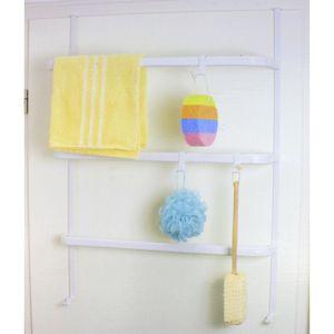 Handtuchhalter Handtuchständer Handtuchstange Bad Hakenleiste Handtuchhake