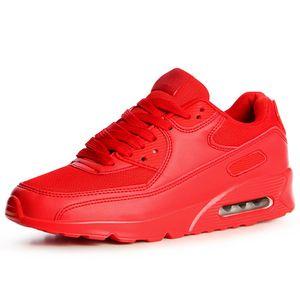 topschuhe24 1517 Damen Turnschuhe Sneaker Sportschuhe Keilabsatz Derby, Farbe:Rot, Größe:39 EU