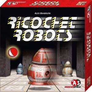 ABACUSSPIELE 03131 - Ricochet Robots, Neuauflage