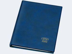 Veloflex 5158150, Lagerung, PVC, Blau, Blau, Strukturierte Oberfläche, Matt
