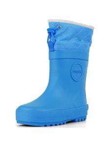 druppies® Winterstiefel Druppies Kinder-Winterstiefel blau Größe