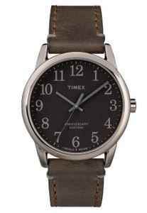 Timex Herren Analog Armbanduhr Easy Reader TW2R35800