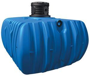Flachtank / Erdtank begehbar FLAT L 5.000 Liter 4Rain 295126