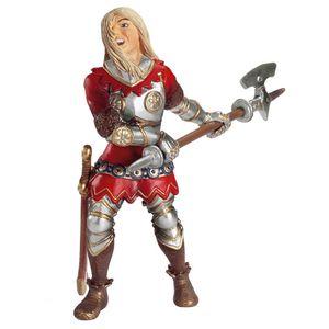 Schleich 70052 Ritterwelt Hellebardier Figur