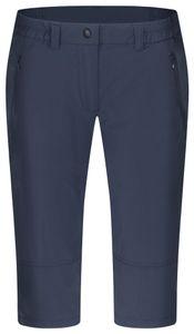 Hot Sportswear - Damen Outdoor Caprihose, St. Louis L (84008), Größe:50, Farbe:Navy (00079)