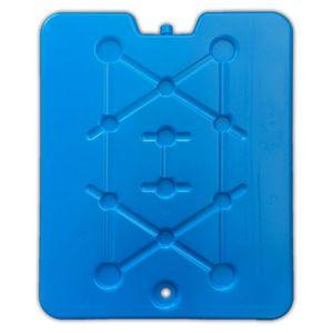 XXL Kühlakku für Kühlbox 25,5 x 32cm | Kühlelement Kühlpack Kühl Akku Eisbox