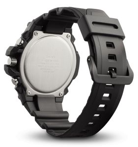Casio Chronograph Herren Armbanduhr MCW-110H-2A2VEF