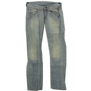 #6082 Replay, ,  Damen Jeans Hose, Denim ohne Stretch, lightblue, W 30 L 30