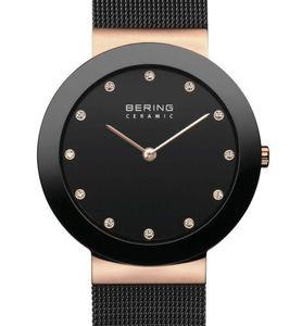 Bering Uhren Damenuhr Ceramic Collection 11435-166