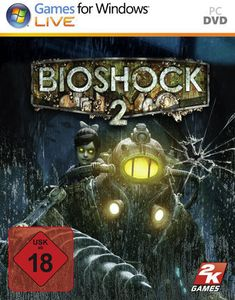 Bioshock 2 (Uncut)