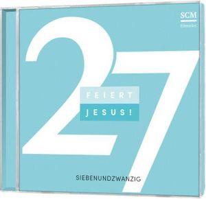 Feiert Jesus! 27, Audio-CD