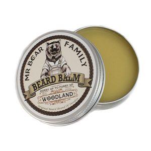 Mr. Bear Family Bart balsam Beard Balm Woodland 60 ml