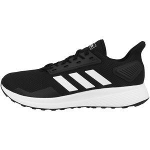 adidas Core Herren Sneaker Turnschuhe Sportschuhe Schuhe Schwarz, Größe:40