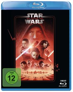 Star Wars: Die letzten Jedi (Line Look 2020) [Blu-Ray]