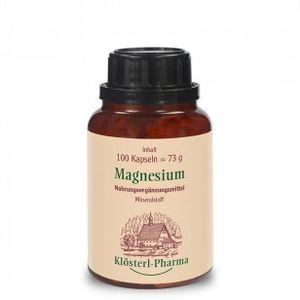 Magnesium von Klösterl-Apotheke