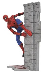 Marvel Gallery - Spider-Man Homecoming Figur
