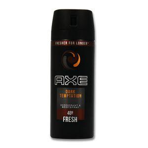 Axe Deodorant Bodyspray Dark Temptation, 150 ml