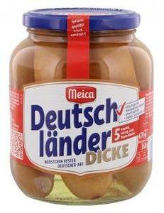 Meica Deutschländer (360g)