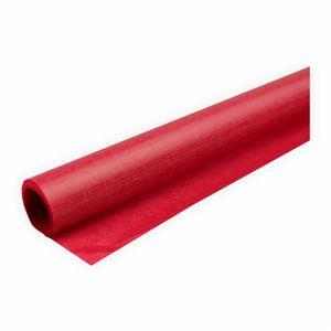 Creleo - Transparentpapier 40g/m² 1 Rolle rot 70x100cm Drachenpapier