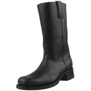 Sendra Herrenstiefel Boots 3162 schwarz, Schuhgröße:EUR 44
