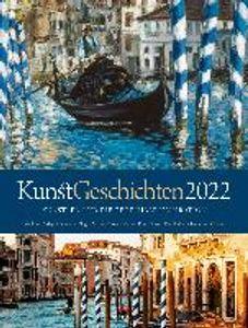 KunstGeschichten 2022