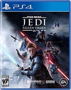 Sony Star Wars Jedi Fallen Order, PS4, PlayStation 4, T (Jugendliche)