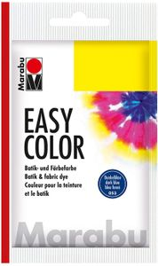 Marabu Batikfarbe Easy Color 25 g dunkelblau 053