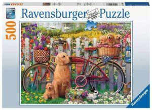 Ausflug ins Grüne Ravensburger 15036