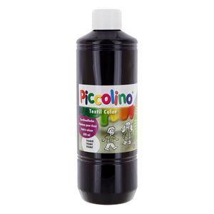 Textilfarbe violett 500ml - Stoffmalfarbe PICCOLINO Textil Color