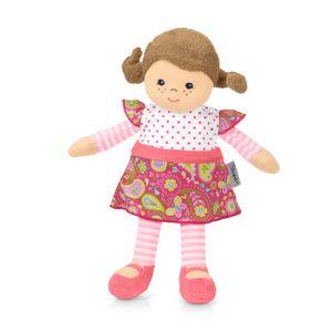 Sterntaler Babyspielzeug 25cm Gesa Anziehpuppe
