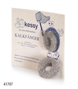 """Kalkfänger """"Kessy"""" Edelstahl"""