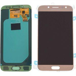 Original Samsung Galaxy J5 2017 SM-J530F/DS LCD Display Touch Screen Digitizer Bildschirm Gold GH97-20738C / GH97-20880C