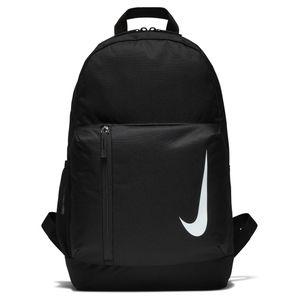 NIKE Kinder Rucksack Backpack 45x30x12 cm schwarz ca.22L, Farbe:Schwarz