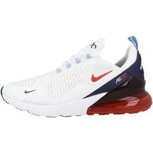Nike Air Max 270 - Herren Schuhe Weiß DJ5172-100 , Größe: EU 43 US 9.5