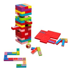 Verflixter Turm 3 in 1