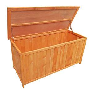 Gartenbox Gartentruhe Auflagenbox Kissenbox Auflagen Kissen Box Garten Terrasse