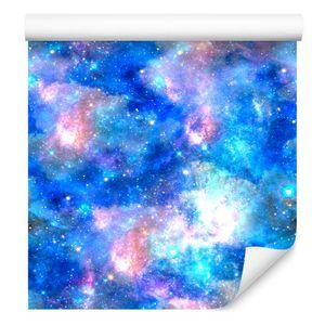 10m VLIES TAPETE Rolle Kinderzimmer Kosmos Galaxie Sterne Magie Weltall XXL