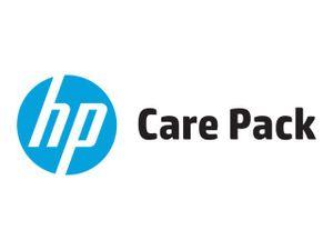 Electronic HP Care Pack Standard Exchange - Serviceerweiterung - Austausch - 2 Jahre - Lieferung