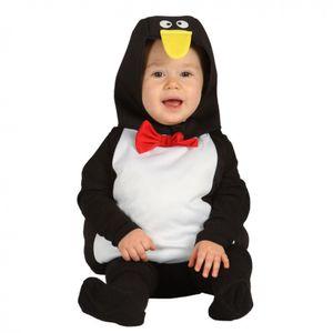 Baby Kostüm Pinguin Otto, Größe:74/80