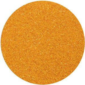 Dekorzucker Gold Glitzerzucker Farbzucker Zucker 100g