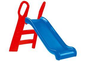 Big 800056704 Rutsche Big-Baby-Slide, rot/blau, 11