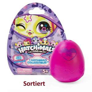 Hatchimals Überraschungsei Colleggtibles Babies junior