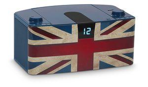 bigben CD-Radio CD57 - USB - Union Jack; AU342475