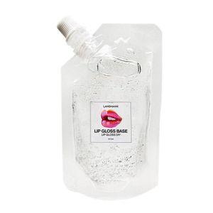 50 (A) $ neue transparente DIY Lip Gloss Emaille Basis feuchtigkeitsspendend